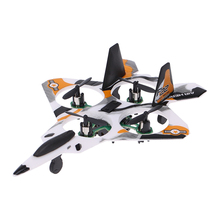 Cheerson CX-12C Mini Fighter Drone 2.4G 4CH 6-Axis Gyro LED RC Quadcopter