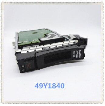49Y1836 49Y1840 5210 300GB 10K SAS DS3524    Ensure New in original box. Promised to send in 24 hours