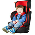 THe newest design child safety seat infant car seat in 9 months-12 years old  CS901