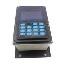 7835-16-1002 экскаватора монитор, дисплей, панель для мини-экскаватора Komatsu PC400-7 PC450-7, 1 год гарантии