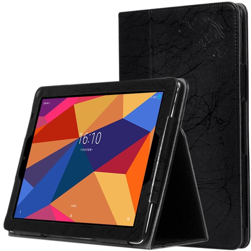 Pour CHUWI Hi9 Plus De Cas De Couverture D'impression Motif PU À Main En Cuir Titulaire Cas pour CHUWI Hi9 Plus 10.8 pouces Tablet cas + Stylus Gratuit