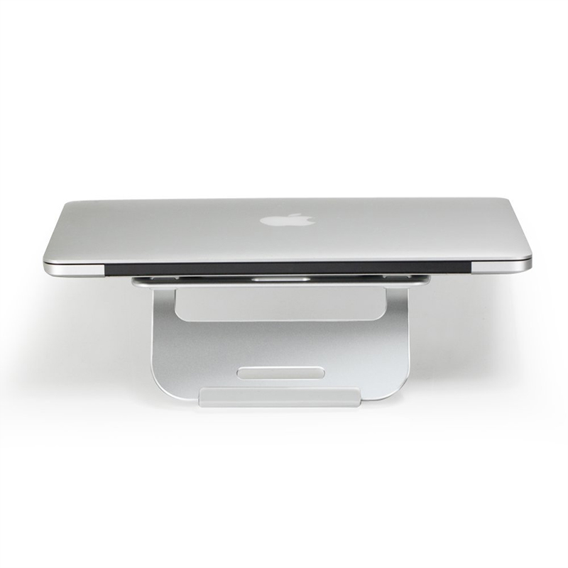 Portabil suport din aluminiu pentru laptop Stand pentru tablete de - Materiale școlare și educaționale - Fotografie 4