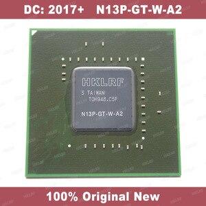 Image 1 - DC: 2013 + 100% Original Novo N13P GT W A2 Chipset BGA Frete Grátis