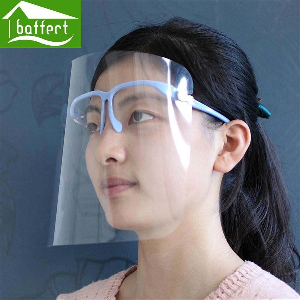 Cooker s Favorite Cozinha Cut Mask Antimist Oil Antifogging Face Protection Kitty Mask Kitchen Helper Household