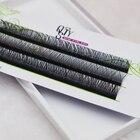 <+>  FunMix Y Shape C Curl Ручные ресницы из искусственной норки в японском стиле Mesh Surround Lashes На ✔