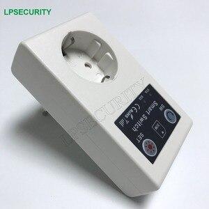 Image 2 - SC1 GSM EU Buchse fernbedienung mit passwort mit die power down speicher funktion und präzision timing control
