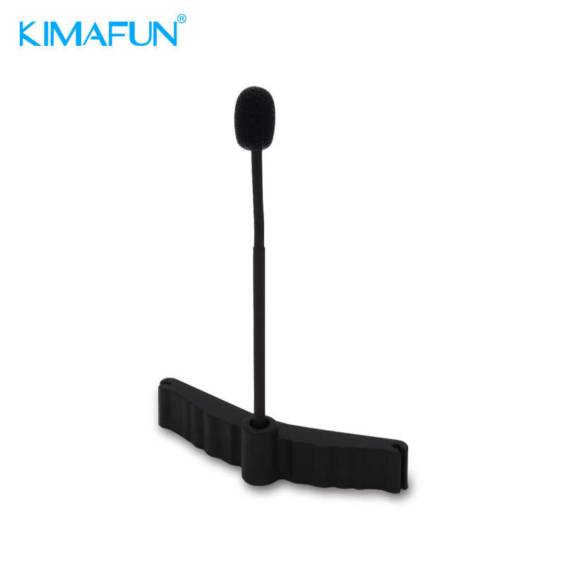 KIMAFUN Mini Musical Instrument Mic Cello special microphone stage performance wired instrument microphoneKIMAFUN Mini Musical Instrument Mic Cello special microphone stage performance wired instrument microphone