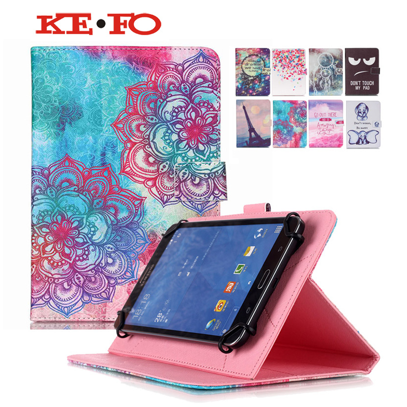 Universal PU Leather Stand Cover Case Skin New 2017 For Samsung Galaxy Tab S3 9.7 T820 T825 T829 For 9.7-10.1 Inch tablet KF553C cartoon owl for samsung galaxy tab 3 10 1 inch p5200 p5220 p5210 cases pu leather tablet cover case skin shell fundas coque
