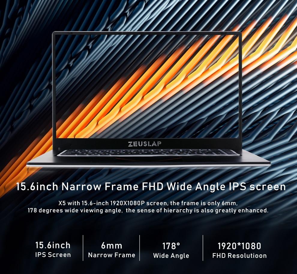 X5-i5 4GB RAM 7
