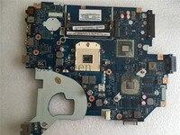 Precio Yourui para Acer Aspire 5750 a 5750G de la placa base MBBYJ02001 MBRAZ02003 P5WE0 LA-6901P S989 HM65 placa base de prueba