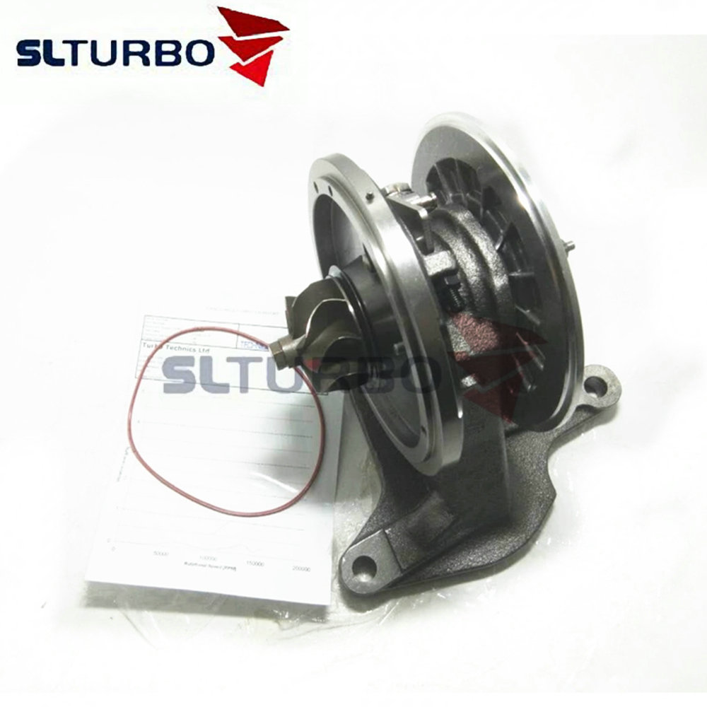 Turbocharger core 760700-0002 for <font><b>VW</b></font> <font><b>Touareg</b></font> <font><b>2.5</b></font> <font><b>TDI</b></font> 174 HP 128 Kw BPE BPD - cartridge turbine 760700-0003 NEW CHRA repair kits image