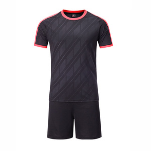 Breathable Soccer Jersey Sets