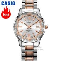 Casio watch women top brand luxury Waterproof Watche ladies Gifts Clock watch quartz watches reloj mujer elegante LTP 1359