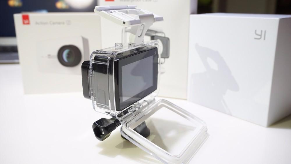 YI 4K Action Camera Waterproof Case 1