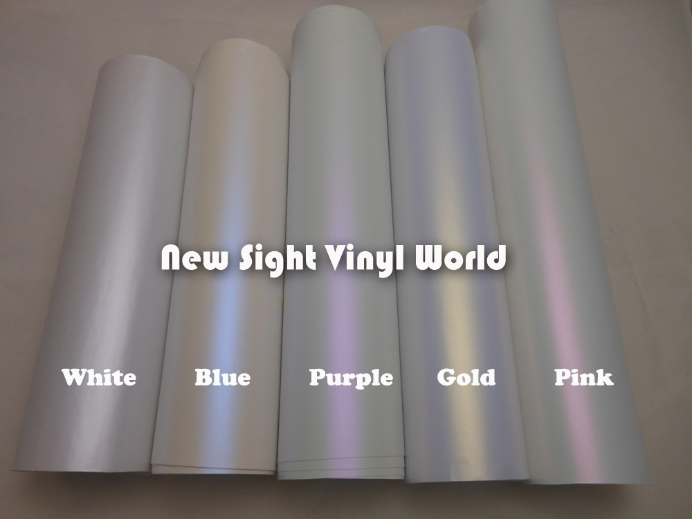 Satin-Pearl-Vinyl-Wrap