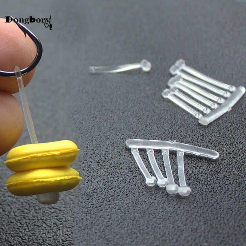 10Set = 60 pièces boilie de pêche à la carpe insère les engins de pêche appâts de pêche arrête les appâts de pêche à la carpe