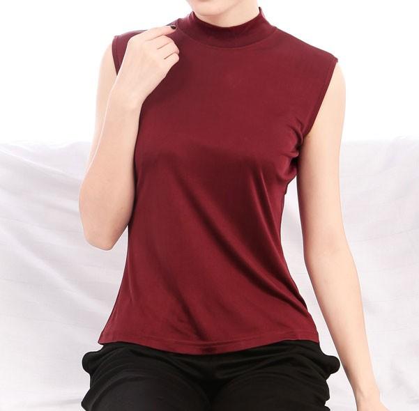 L Silk Top Knit 5