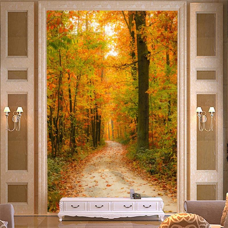 Download 1070+ Wallpaper Pemandangan Emas HD Gratid