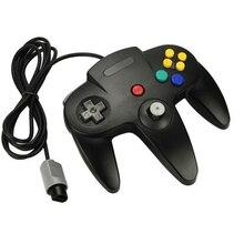 Для Nintendo 64 КОНТРОЛЛЕР PC/MAC USB N64 ДЛИННОЙ РУЧКОЙ НОВАЯ ЗАГЕРМЕТИЗИРОВАННАЯ