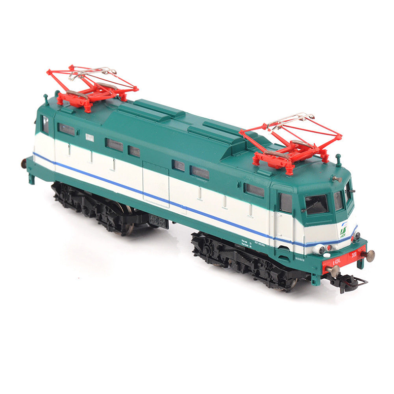 For Collection 1/87 ornby Lima Hobby Line Electric Diecast Train Locomotive Tram Engine Model Toys for Kid Children Gifts-in Diecasts & Toy Vehicles from Toys & Hobbies    3