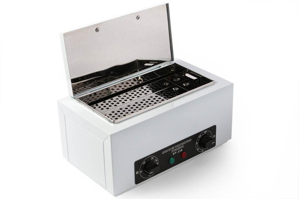 Haute Qualité Hot Air Four De Stérilisation Dentaire Autoclave Prix Steilizer de Chine
