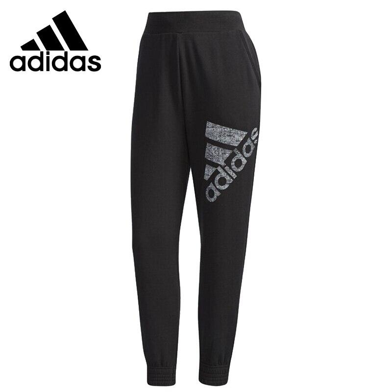 Original New Arrival 2018 Adidas ISC LOGO PANT Women's Pants Sportswear