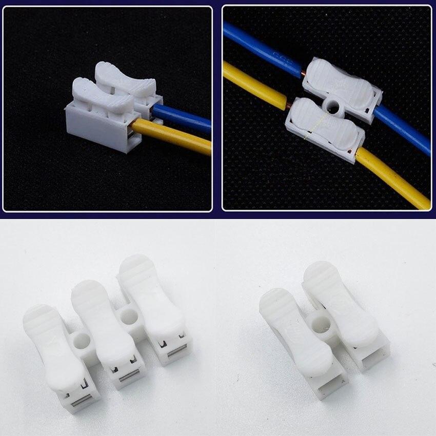 Entfernung Terminal Elektrisch Stecker Legierung Kunststoff 8 Größen 8pcs Pin