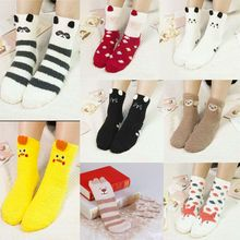 7491bdcd3 Buy fuzzy socks and get free shipping on AliExpress.com