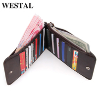 100 Genuine Leather Men Wallets Long Standard Wallet 2 Fold Outer Zipper Men Clutch Bags Multifunctional