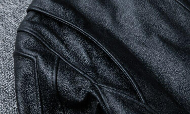 HTB1DJr0liAnBKNjSZFvq6yTKXXaD MAPLESTEED Brand Amekaji Motor Biker Style Men Leather Jacket Black Red Brown Cowhide Vintage Jackets Men Winter Coat 5XL M100