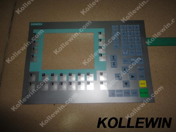 все цены на NEW Membrane Keypad for Simatic 6AV6643-0BA01-1AX0 OP 277 6