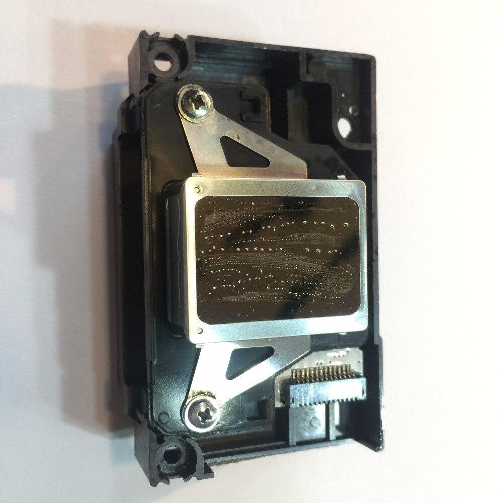 F180030 F180040 F1800 10 F180000 print head for Epson L800 L801 L805 PX660 R290 T50 T60