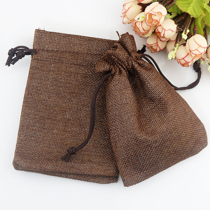 6 Brown Tin Tie Coffee Bag With Windows 1 2 Lb Kraft Paper Candy Bags Small Favors Wedding Gift Giving Packaging From 54thstreetvine On Etsy Studio