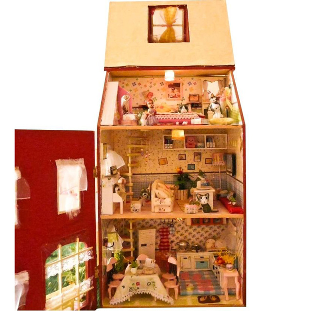 Platon model home