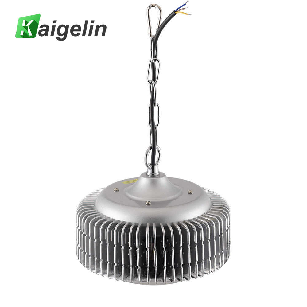 Light Industrial Gas Turbine: 2 PCS Kaigelin 100W 200W High Power LED Highbay Light Hall