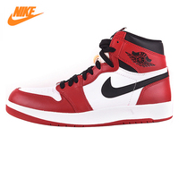 Nike Air Jordan 1 5 High The Return AJ 1 5 Men S Basketball Shoes Outdoor