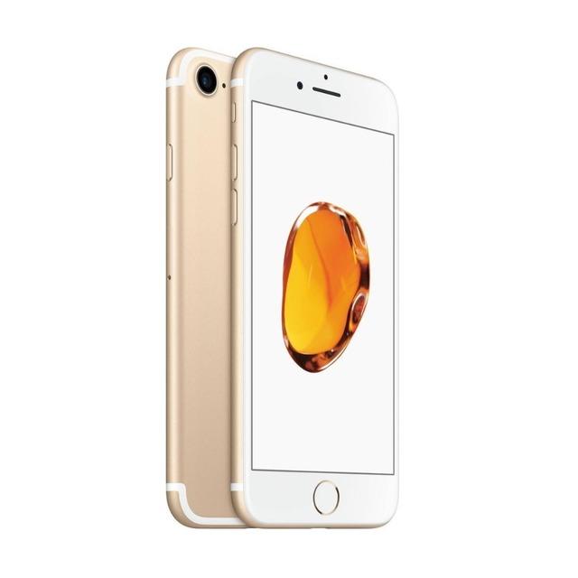 Original New Unlocked  Apple iPhone 7/7 Plus 4G LTE Facetime 12MP Camera 4.7/5.5″ Retina Display IOS Smart Phone Waterproof IO