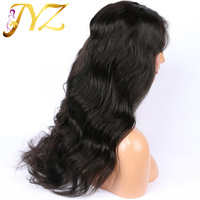 Lace Front Human Hair Wigs Body Wave Lace Front Wig Pre Plucked Brazilian Frontal Lace Wig Remy Hair Natural Hairline