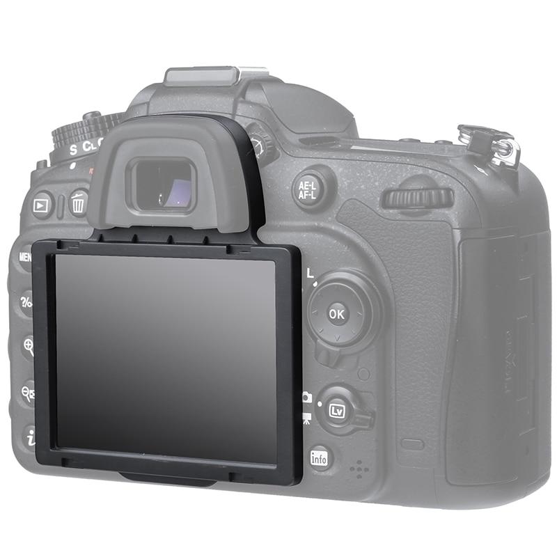 3x Schutzpanzer Glasfolie Nikon D750 Matt AirGlass Panzerfolie Schutzglas Ultra