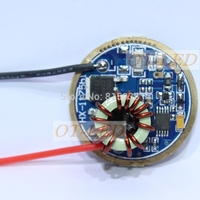 Freeshipping Luminus SST 90 LED Driver 32MM DC3V 18V Input 7000mA Output For 3 2 3