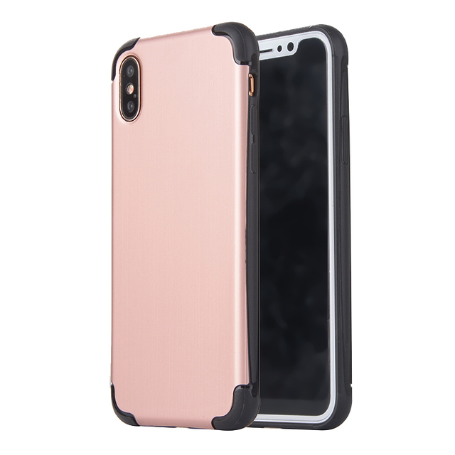 Case For Iphone X E Sky Anti Shock Covers Relief Silicone Phone Shell Capa Cases