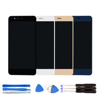 For Huawei P10 Lite LCD Display Digitizer Touch Screen Assembly Replacement 5 2inch P10Lite P10 Lite