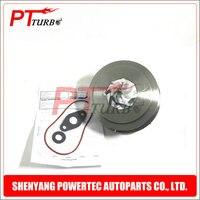 GTD1244VZ 813860 1/3 NEW cartridge turbo for VW Golf VII / Jetta VI 1.6 TDI turbine core CHRA BALANCED repair kits 04L253016HV