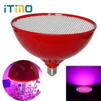 ITimo E27 식물 성장 램프 전구 80