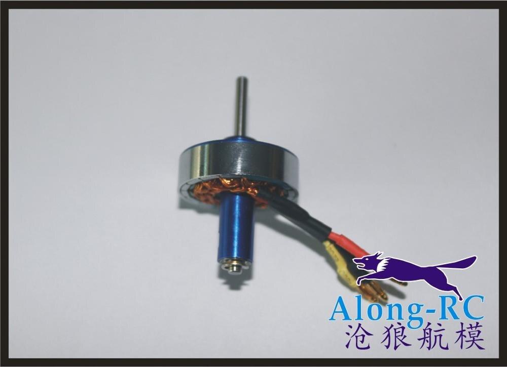 free shipping 2730kv2000 brushless motor use for ES9908 PLANE 2S 7050 PROPELLER PUSH 350G