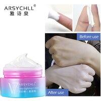 Anti Aging Anti Wrinkle Rose Essence Face Cream Instantly Ageless Whitening Moisturizing Firming Repair Beauty Skin