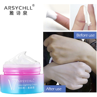 Anti Aging Anti Wrinkle Rose Essence Face Cream Instantly Ageless Whitening Moisturizing Firming Repair Beauty Skin