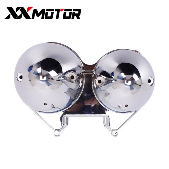 Carcasa de instrumentos, medidores de cubierta de velocímetro, placa, medidor odómetro, tacómetro, carcasa para Honda X4 CB1300 CBX4 HondaX4 SC38 X41300