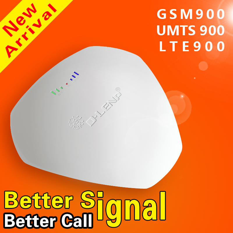 2G GSM Repeater Cellular Cell Phone Mobile Signal Booster Amplifier 900 MHZ WCDMA 3G UMTS 900MHZ