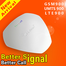 2G GSM Repeater Cellular Cell Phone Mobile Signal Booster Amplifier 900 MHZ/ WCDMA/ 3G UMTS 900MHZ for home use